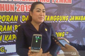 Ketua DPRD Mahulu apresiasi Relawan Kampung Lawan COVID-19