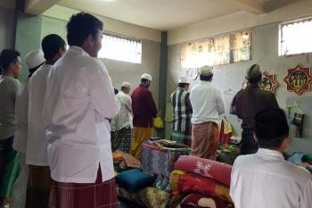 Di Bali, 735 narapidana peroleh remisi khusus Idul Fitri 2020