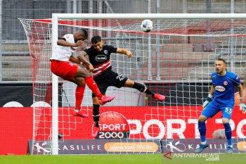 Liga Jerman: Duesseldorf buang peluang tinggalkan zona degradasi