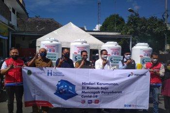 Kota Sukabumi dinilai sudah lewati puncak penyebaran COVID-19