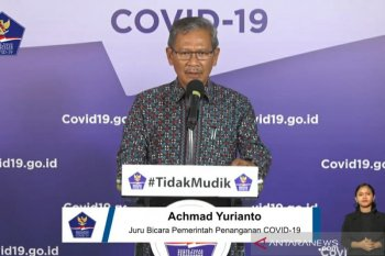 Government Spokesperson: COVID-19, Recoveries increase by 235 to reach 5,877