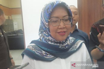 Kasus positif COVID-19 di Kabupaten Bogor sudah tiga hari tidak ada penambahan