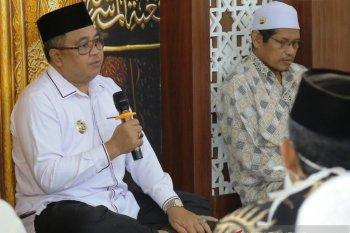 Bupati Aceh Barat ngaku diperas Rp800 juta