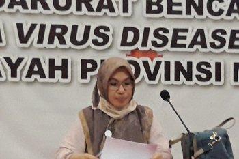 Gustu : Pasien sembuh COVID-19 di Malut bertambah empat orang