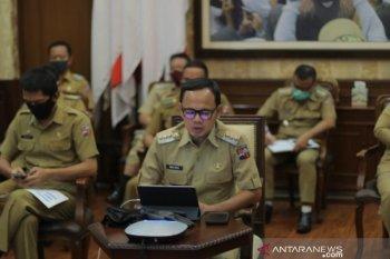 Kasus positif Covid-19 tidak bertambah, Kota Bogor siap masuki fase normal baru