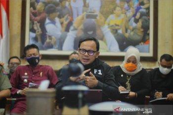 Pemkot Bogor masih perpanjang penerapan PSBB transisi hingga 4 Juni