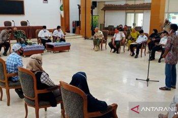 Kutai Kartanegara akan buka kembali usaha informal