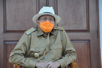 Gubernur Wahidin imbau pencari kerja tidak datang ke Banten