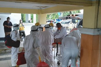 Gustu: Wali Kota Tidore Kepulauan berstatus PDP