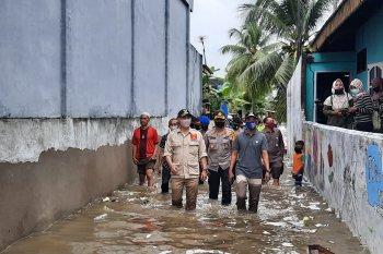 Pemkot Jambi larang pengembang bangun perumahan di daerah rawa