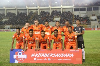 Persiraja usul kompetisi Liga 1 tetap berlanjut