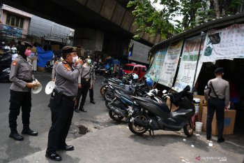 Police, military roped in to edify public on new normal protocols