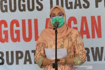 Pemkab Purwakarta siapkan pos-pos terpadu jelang penerapan normal baru