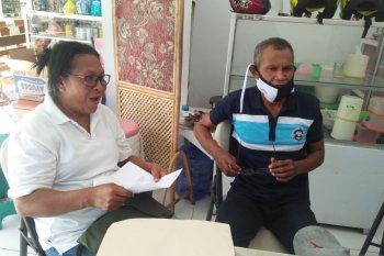 Deposito Rp215 juta nasabah BRI Ambon raib