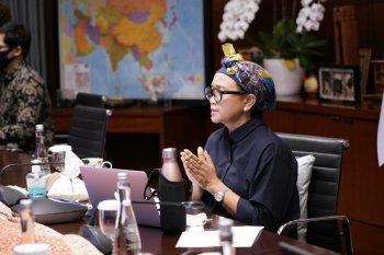 Indonesia serukan gencatan senjata di wilayah konflik selama pandemi COVID-19