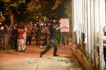 kerusuhan di Minneapolis AS merebak, kondisi WNI dalam keadaan aman