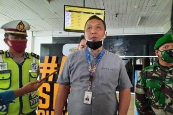 """Bandara Jambi siap terapkan """"new normal"""" dalam pelayanan"""
