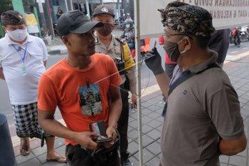 Penerapan PKM di tingkat desa adat di Denpasar