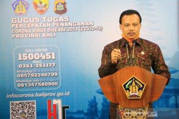 Gugus Tugas Bali: 12 pasien  positif COVID-19 sembuh