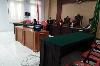 Terdakwa pemilik 34 paket sabu dituntut 11 tahun penjara