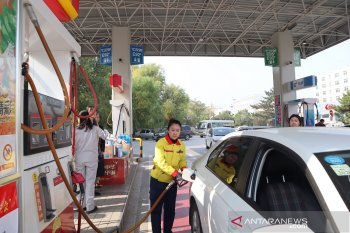 China tetap pertahankan harga BBM