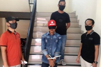 Polres Rejang Lebong tangkap pelaku pencabulan anak