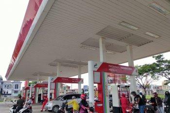 Pertamina: Konsumsi Bensin naik dua persen di Aceh selama lebaran