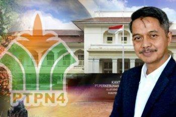 Sucipto Prayitno Direktur PTPN IV