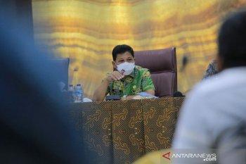 """Pemkot Tangerang belum putuskan skema """"new normal"""" untuk sektor perdagangan"""