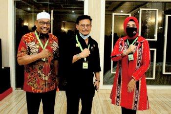 Mentan bantu Rp12,8 miliar pengembangan pertanian Maluku