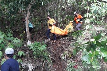 Polisi selidik temuan kerangka manusia di kawasan tanjakan 2000 Ambon