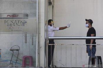 2.102 pasien COVID-19 sembuh selama pandemi di Jakarta