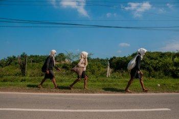 """Pemkab Lebak tiadakan tradisi """"Seba Badui"""" tahun ini"""