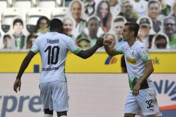 Liga Jerman: Gladbach sodok ke peringkat ketiga