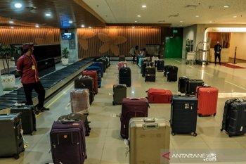Protokol normal baru diharapkan segera jadi acuan pelaku pariwisata