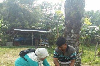 Mukomuko terapkan protokol kesehatan saat vaksinasi HPR