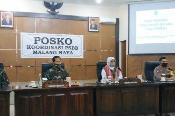 Gubernur Jatim perpanjang masa belajar daring siswa