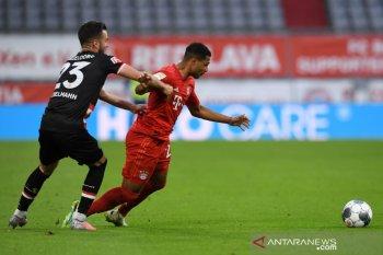 Klasemen Liga Jerman setelah Bayern Muenchen unggul 10 poin