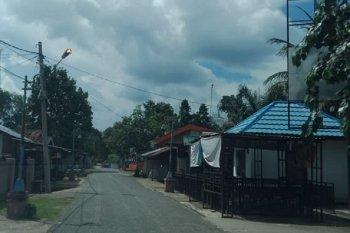 Wisata percandian Muara Jambi menunggu dibuka di awal