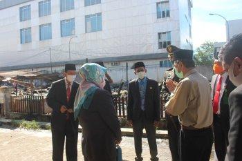 Pemkab Paser segera tindaklanjuti nasib pedagang korban kebakaran