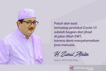 MU Palu: SE Menteri Agama bangun disiplin umat beragama cegah COVID-19