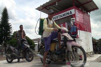 Pertamina MOR I tambah terus Pertashop  di Sumut
