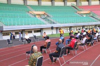 Wali Kota Bekasi jelaskan