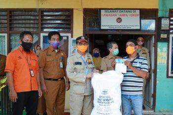 Pemprov Jambi kembali salurkan bantuan JPS di tiga kabupaten