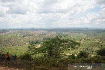 Pembebasan 81 hektare lahan bendungan ibu kota baru dialokasikan Rp60 miliar