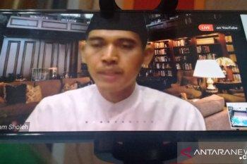 """Alumni dorong """"New Normal"""" ciptakan """"New IPNU"""" dalam literasi TIK"""
