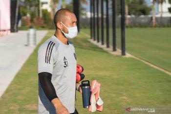 Olahraga gunakan masker, ini yang harus diperhatikan