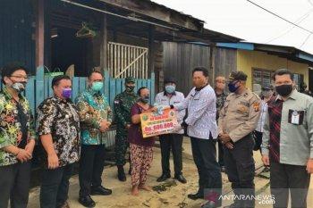 Bupati Mahakam Ulu Bonifasius instruksikan camat kawal BLT-DD