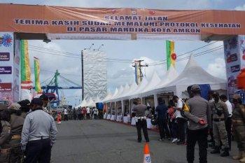 Pembatasan Kegiatan Masyarakat di Ambon diterapkan 8 Juni 2020
