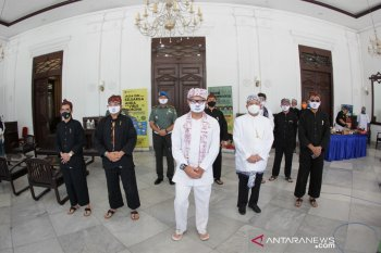 Berikut tiga pesan Wali Kota Bogor kepada warganya saat peringatan HJB ke-538